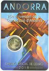 25. Jahrestag der Verfassung von Andorra