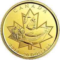 Kanada : 20 Dollar Symbole des Nordens  2018 PP
