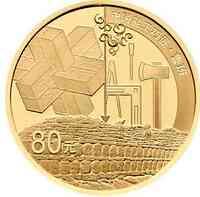 Schweiz : 8,85 Franken Weihnachtssatz mit Medaille  2018 Stgl.