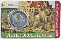 2 Euro Bruegel 2019 Stgl. Belgien FR-Version