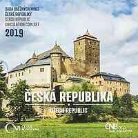 Tschechische Republik : 88 Kronen KMS Standard  2019 Stgl.
