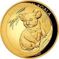 Australien : 200 Dollar Australian Koala - 2oz High Relief  2019 PP
