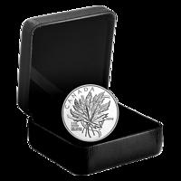 Kanada : 20 Dollar Maple Leaf - Geliebtes Ahornblatt  2019 PP