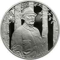 Ungarn : 10000 Forint 32. 175. Geburtstag Pal Szinyei Merse 2020 PP