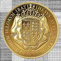 Saint Helena : 2 Sovereign Double Sovereign  2021 PP