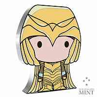 Chibi Coin Collection - Wonder Woman