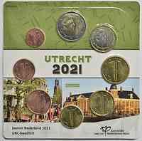 Niederlande : 3,88 Euro KMS Niederlande klein  2021 bfr