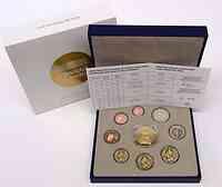Frankreich : 103,88 Euro KMS Frankreich + 100 Euro Säerin Goldmünze  2013 PP