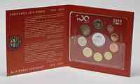 Italien 10,88 Euro KMS 2010 Stgl.