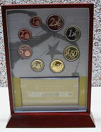 Niederlande : 3,88 Euro original KMS Niederlande  2000 PP KMS Niederlande 2000 PP