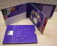 Niederlande 3,88 Euro KMS Baby Niederlande + Medaille 2003 bfr