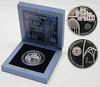 Portugal : 5 Euro Mosteiro da Batalha  2005 PP UNESCO, 5 Euro Portugal 2005