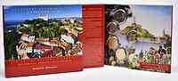 Slowakei : 3,88 Euro KMS Slowakei Podunajsko  2013 Stgl.