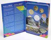 Slowakei : 3,88 Euro KMS Slowakei Kosice  2013 PP