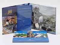 Slowakei : 3,88 Euro original KMS der Slowakei Historische Regionen der Slowakei 2010 - Turiec, Tekov, Podsitniansko  2010 Stgl.
