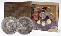 San Marino : 8,88 Euro original Kursmünzensatz aus San Marino  2010 Stgl. KMS San Marino 2010