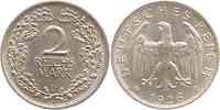 Deutschland : 2 Reichsmark   1926 Stgl.