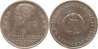 Deutschland : 5 Reichsmark Lessing  1929 vz.
