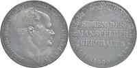 Deutschland : 1 Ausbeutev.taler Friedrich Wilhelm IV. patina 1860 ss.