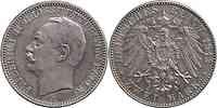 Deutschland : 2 Mark Friedrich II.  1913 vz.