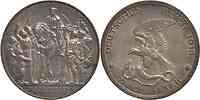 Deutschland : 2 Mark Jahrhundertfeier der Befreiungskriege  1913 vz/Stgl.