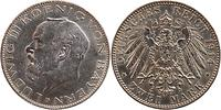 Deutschland : 2 Mark Ludwig III.  1914 vz.