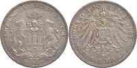 Deutschland : 5 Mark   1908 ss.