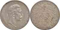 Deutschland : 5 Mark Wilhelm II.  1906 ss.