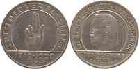 Deutschland : 3 Reichsmark Verfassung  1929 ss.