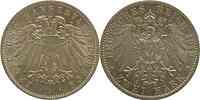 Deutschland : 2 Mark   1912 Stgl.