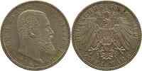 Deutschland : 2 Mark Wilhelm II.  1905 vz.