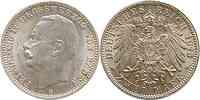 Deutschland : 2 Mark Friedrich II.  1913 Stgl.