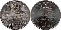 Deutschland : 10 Euro Industrielandschaft Ruhrgebiet  2003 vz/Stgl.