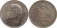 Deutschland : 3 Mark Otto  1913 vz.