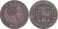 Deutschland : 1 Taler Friedrich Wilhelm III. patina 1823 ss/vz.