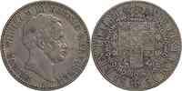Deutschland : 1 Taler Friedrich Wilhelm III. patina 1831 ss/vz.