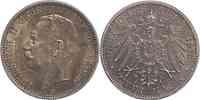 Deutschland : 2 Mark Friedrich II. patina 1913 vz.