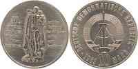 DDR : 10 Mark 40. Jahrestag der Befreiung  1985 Stgl.