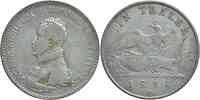 Deutschland : 1 Taler Friedrich Wilhelm III. patina 1818 s/ss.