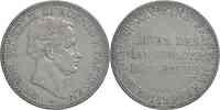 Deutschland : 1 Ausbeutetaler Friedrich Wilhelm III. patina 1829 ss.