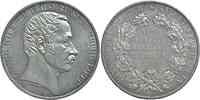 Deutschland : 1 Doppeltaler Georg WIlhelm  1857 Stgl.