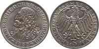 Deutschland : 3 Reichsmark Dürer  1928 Stgl.