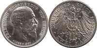 Deutschland : 2 Mark Friedrich I.  1907 Stgl.