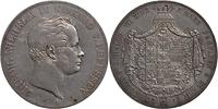 Deutschland : 1 Doppeltaler Friedrich Wilhelm IV.  1842 ss.