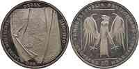 Deutschland : 10 DM 800 Jahre Deutscher Orden 1990 vz/Stgl.