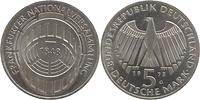 Deutschland : 5 DM Paulskirche  1973 vz/Stgl.