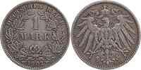 Deutschland : 1 Mark   1902 ss.