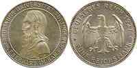Deutschland : 5 Reichsmark Tübingen  1927 vz/Stgl.