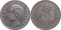 Deutschland : 5 Mark Otto 1888 ss.