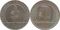 Deutschland : 3 Reichsmark Verfassung  1929 vz/Stgl.